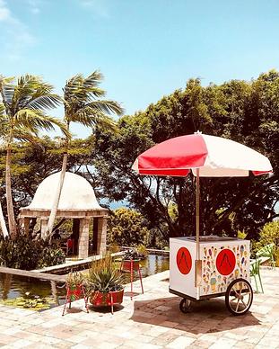 Golden Rock Inn Nevis - Saint Kitts et N