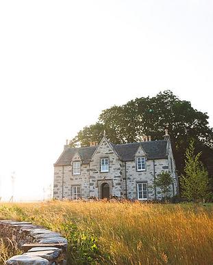 Killiehuntly Farmhouse - Cairngorm Natio
