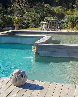 MY HOTEL CHIC - boutique hotels et maisons d'hôtes design, intimistes et trendy - Domaine Sainte Colombe - Gard