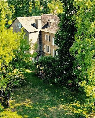 MY HOTEL CHIC - boutique hotels et maisons d'hôtes design, intimistes et trendy - La Singulière - Severac d'Aveyron