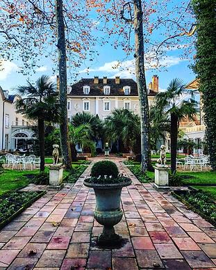 MY HOTEL CHIC - boutique hotels et maisons d'hôtes design, intimistes et trendy - Les Près d'Eugénie - Landes