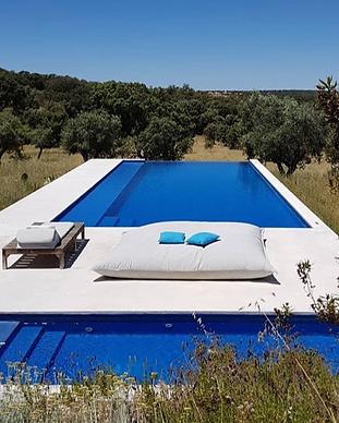 Villa Extramuros - Alentejo - Portugal.p