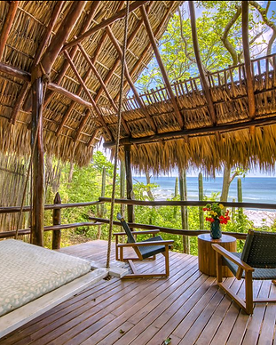Hacienda & Ecolodge Morgan's Rock - Nica