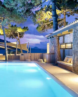 MY HOTEL CHIC - boutique hotels et maisons d'hôtes design, intimistes et trendy - La plage Casadelmar - Porto Vecchio - Corse