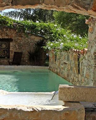 MY HOTEL CHIC - boutique hotels et maisons d'hôtes design, intimistes et trendy - La Parare - Alpes Maritimes