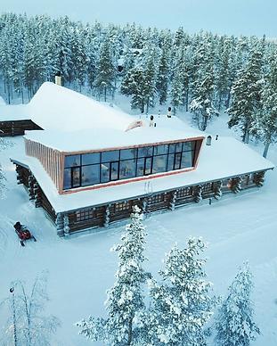 Javri Lodge - Lapland Finlande.png