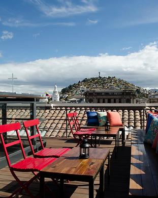 Hotel Carlota - Quito - Equateur.png