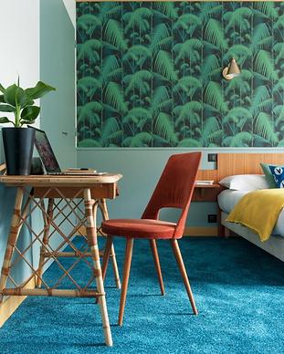 MY HOTEL CHIC - boutique hotels et maisons d'hôtes design, intimistes et trendy - La Cascade - Clisson