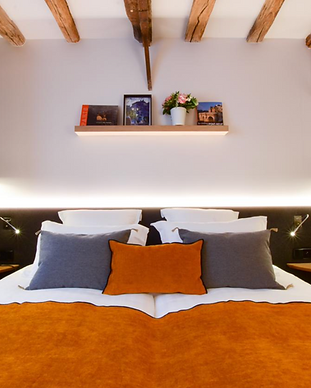 MY HOTEL CHIC - boutique hotels et maisons d'hôtes design, intimistes et trendy - Victoire et Germain - Paris - Saint Germain des Près