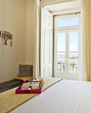 Casa das janelas com Vista - Lisbonne.pn