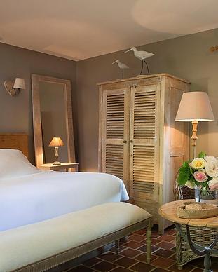 MY HOTEL CHIC - boutique hotels et maisons d'hôtes design, intimistes et trendy - L'auberge de la Source - Honfleur - Normandie