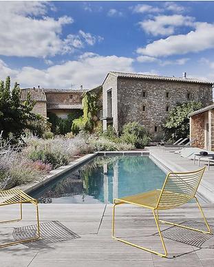 MY HOTEL CHIC - boutique hotels et maisons d'hôtes design, intimistes et trendy - La Maison d'Ulysse - Gard