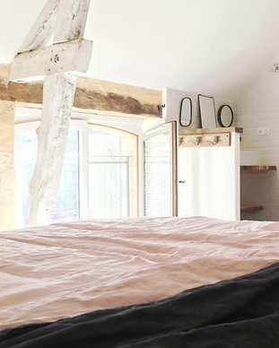MY HOTEL CHIC - boutique hotels et maisons d'hôtes design, intimistes et trendy - Bel Estiu - Dordogne