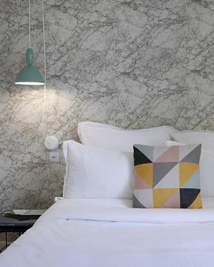 MY HOTEL CHIC - boutique hotels et maisons d'hôtes design, intimistes et trendy - Hôtel du Haut Marais - Paris - 3ème arrondissement
