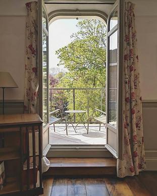 MY HOTEL CHIC - boutique hotels et maisons d'hôtes design, intimistes et trendy - Les Tilleuls - Etretat - Normandie