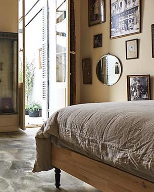 MY HOTEL CHIC - boutique hotels et maisons d'hôtes design, intimistes et trendy - Maison Empereur - Marseille