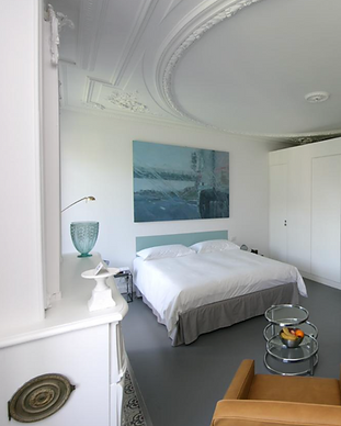 MY HOTEL CHIC - boutique hotels et maisons d'hôtes design, intimistes et trendy - L'Hôtel Particulier - Nancy - Lorraine