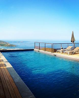 MY HOTEL CHIC - boutique hotels et maisons d'hôtes design, intimistes et trendy - Le Tomino - Cap Corse