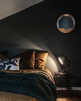 MY HOTEL CHIC - boutique hotels et maisons d'hôtes design, intimistes et trendy - Maison MUZ - Ardèche