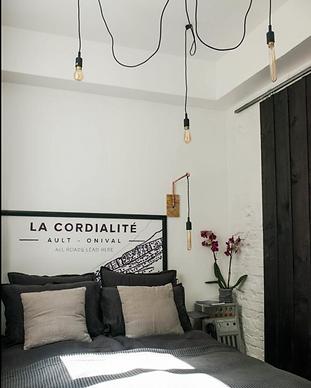 MY HOTEL CHIC - boutique hotels et maisons d'hôtes design, intimistes et trendy - La Cordialité - Ault - Baie de Somme