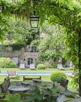 MY HOTEL CHIC - boutique hotels et maisons d'hôtes design, intimistes et trendy - La Minotte - Montfort L'Amaury