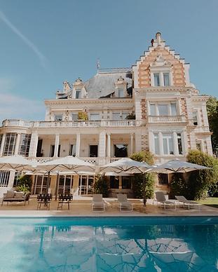 La Villa Guy - Béziers