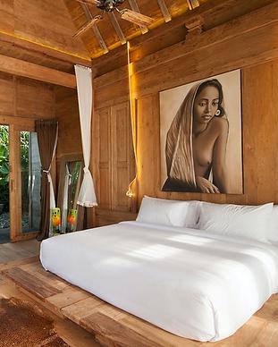 Blue Karma Villas Umalas - Seminyak Bali