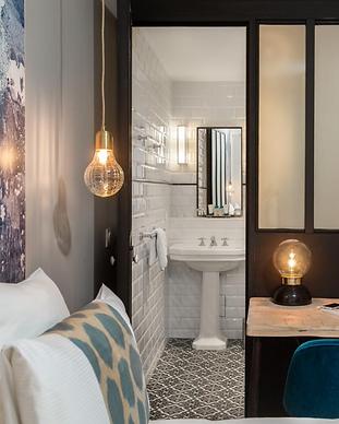MY HOTEL CHIC - boutique hotels et maisons d'hôtes design, intimistes et trendy - Les Boulevards - 2ème arrondissement