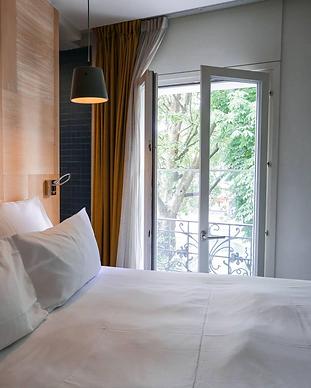 Hotel Le Citizen - Paris.png