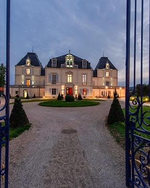 MY HOTEL CHIC - boutique hotels et maisons d'hôtes design, intimistes et trendy - Hôtel et spa la cueillette - Meursault - Bourgogne - Château de Citeaux