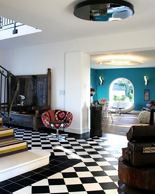 MY HOTEL CHIC - boutique hotels et maisons d'hôtes design, intimistes et trendy - Villa Arguibel - Guétary