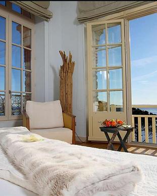 MY HOTEL CHIC - boutique hotels et maisons d'hôtes design, intimistes et trendy - Villa La Tosca - Bassin d'Arcachon