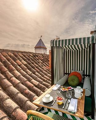 Hotel Claude Marbella - Marbella Espagne