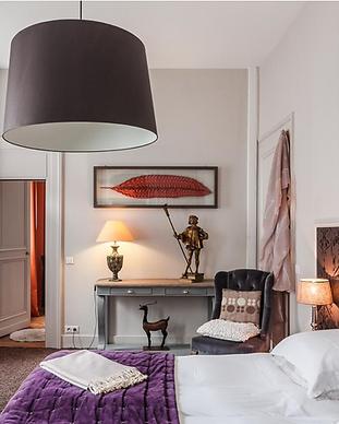 MY HOTEL CHIC - boutique hotels et maisons d'hôtes design, intimistes et trendy - La Maison du Champlain - Lille - Nord