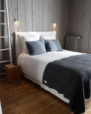MY HOTEL CHIC - boutique hotels et maisons d'hôtes design, intimistes et trendy - La Féline Blanche - Saint Gervais