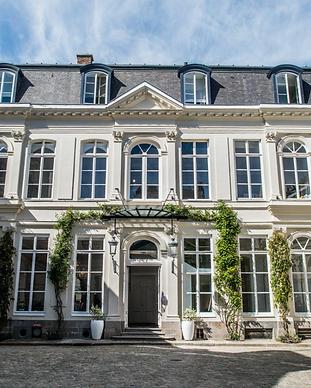 MY HOTEL CHIC - boutique hotels et maisons d'hôtes design, intimistes et trendy - Hôtel Clarance - Lille - Nord