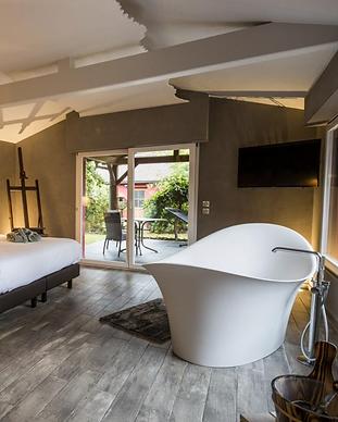 MY HOTEL CHIC - boutique hotels et maisons d'hôtes design, intimistes et trendy - L'Auberge du Boeuf - Sessenheim - Alsace