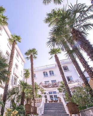 MY HOTEL CHIC - boutique hotels et maisons d'hôtes design, intimistes et trendy - La Palmeraie - La Baule