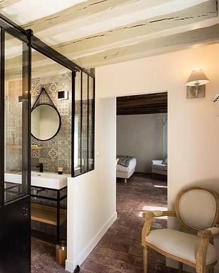 MY HOTEL CHIC - boutique hotels et maisons d'hôtes design, intimistes et trendy - La vie voyage - Azay le Rideau