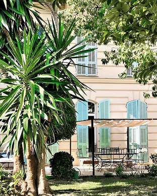 Casa Musa - Nice