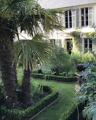 MY HOTEL CHIC - boutique hotels et maisons d'hôtes design, intimistes et trendy - Villa Cambette - Bayeux - Normandie