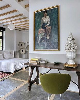 MY HOTEL CHIC - boutique hotels et maisons d'hôtes design, intimistes et trendy - Villa Magnan - Biarritz