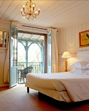 MY HOTEL CHIC - boutique hotels et maisons d'hôtes design, intimistes et trendy - La Maison du Bassin - Cap Ferret