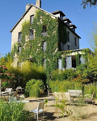 Hôtel Ty Mad - Douarnenez.png