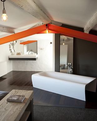 MY HOTEL CHIC - boutique hotels et maisons d'hôtes design, intimistes et trendy - L'Artémise & Spa - Uzès