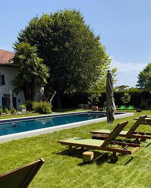 MY HOTEL CHIC - boutique hotels et maisons d'hôtes design, intimistes et trendy - Auberge Basque - Saint Jean de Luz