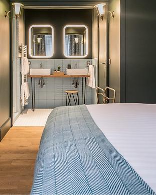 MY HOTEL CHIC - boutique hotels et maisons d'hôtes design, intimistes et trendy - 1er étage SoPi - Paris - 9ème arrondissement - Pigalle