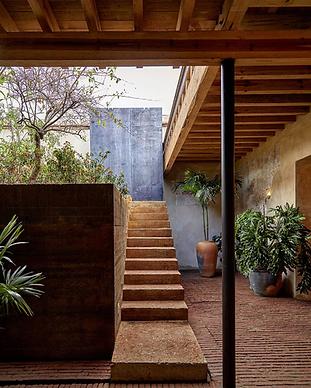 Hotel Escondido Oaxaca - Oaxaca.png