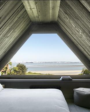 MY HOTEL CHIC - boutique hotels et maisons d'hôtes design, intimistes et trendy - La Chaumière - Honfleur - Normandie