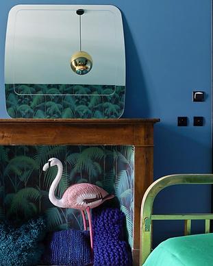 MY HOTEL CHIC - boutique hotels et maisons d'hôtes design, intimistes et trendy - Le Boutik Hotel - Annecy